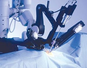 Robotic Prostatectomy Chesapeake Urology