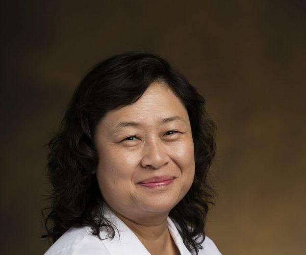 Mei Tang, M.D.