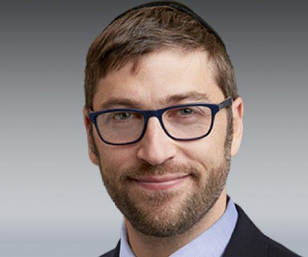 Aaron C. Weinberg, M.D.