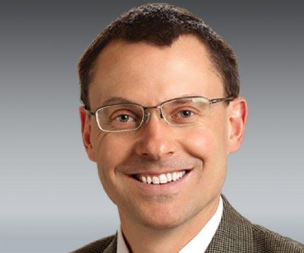 P. Sean Van Zijl, M.D.