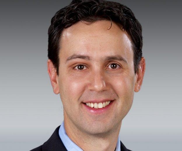 Andrew M. Shapiro, M.D., F.A.C.S.