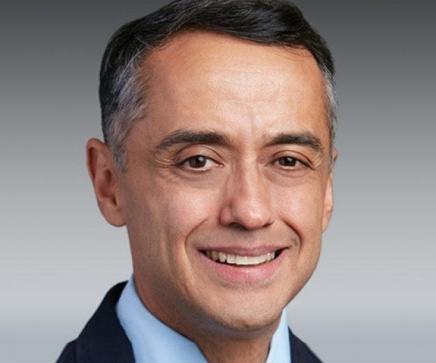 Roberto Pedraza, M.D.