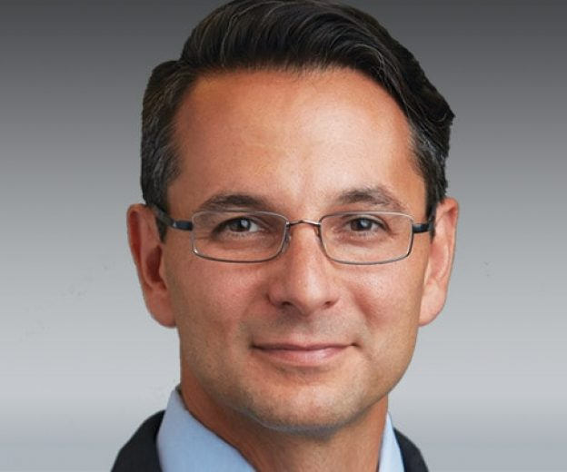 Frank M. Nezu, M.D.