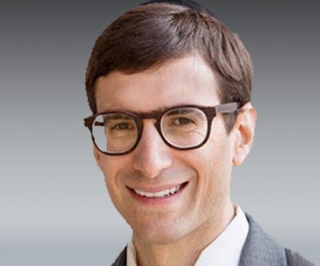 Brian P. Neuman, M.D.