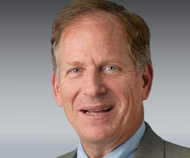Brad D. Lerner, M.D., F.A.C.S.