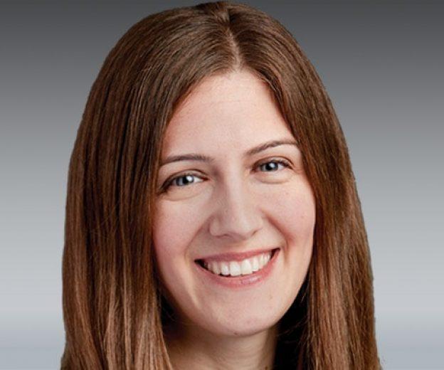 Ellen Goldmark, M.D.