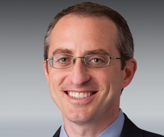 David M. Fenig, M.D.