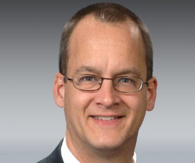 Daniel D. Dietrick, M.D., F.A.C.S.