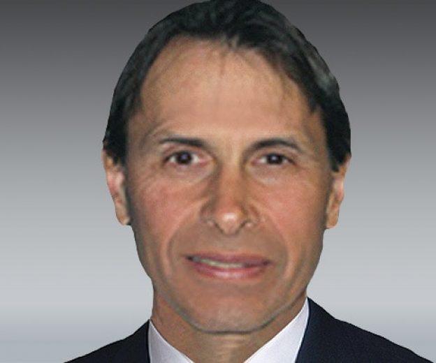 Robert M. Chiaramonte, M.D.