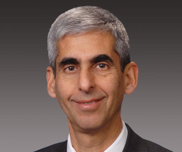 Larry Waskow, MAS, PA-C