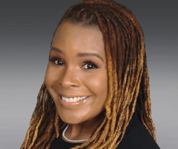 Aisha K. Taylor, M.D.