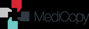 MediCopy Logo