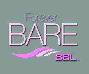 Forever bare