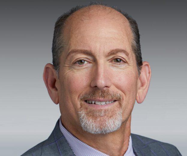 David S. Goldstein, M.D., F.A.C.S.