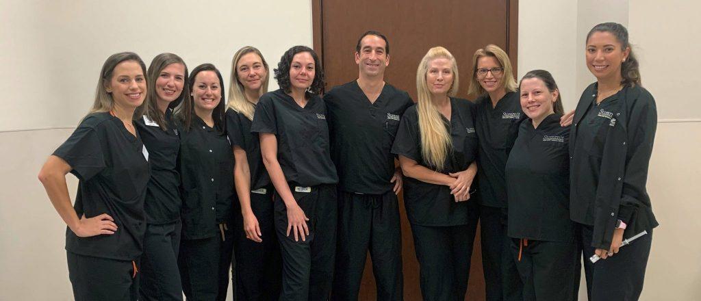 Kramer Urology surgical team