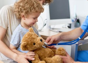 Pediatric surgery at Chesapeake Urology for Children