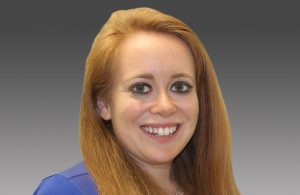Amanda Mosgin, RDMS
