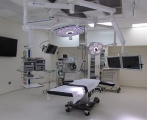 Summit Ambulatory Surgery Center