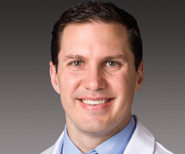 Adam Shrewsberry, M.D.