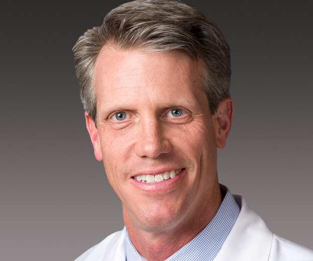 Christopher E. Ramsey, M.D., F.A.C.S.