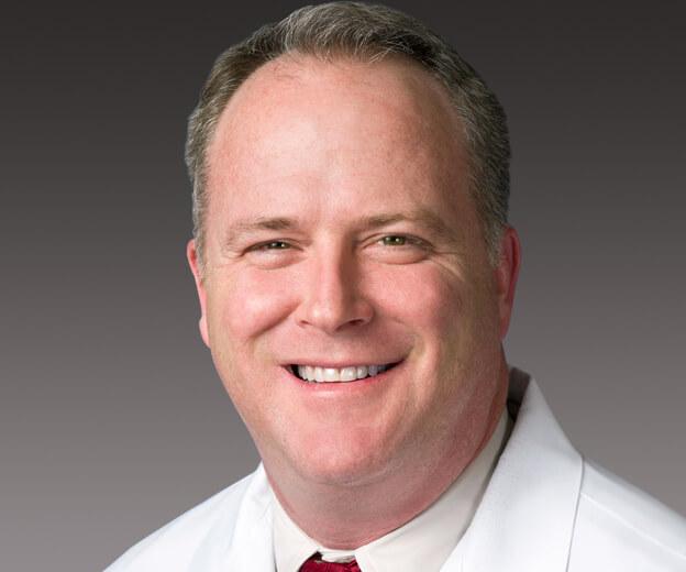 Brian Parker, M.D., F.A.C.S.