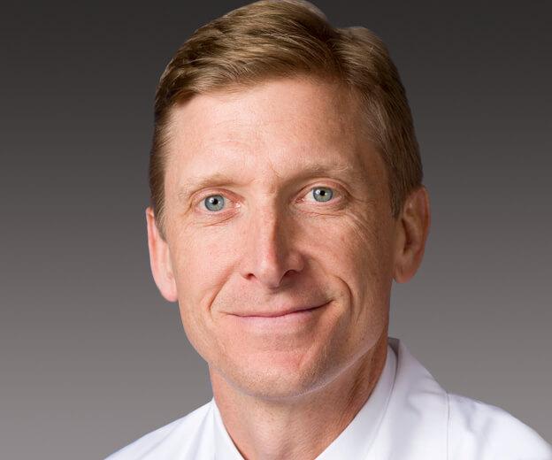 Garrett H. Lischer, M.D., F.A.C.S.