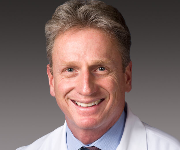 Christopher D. Harris, M.D., F.AC.S.