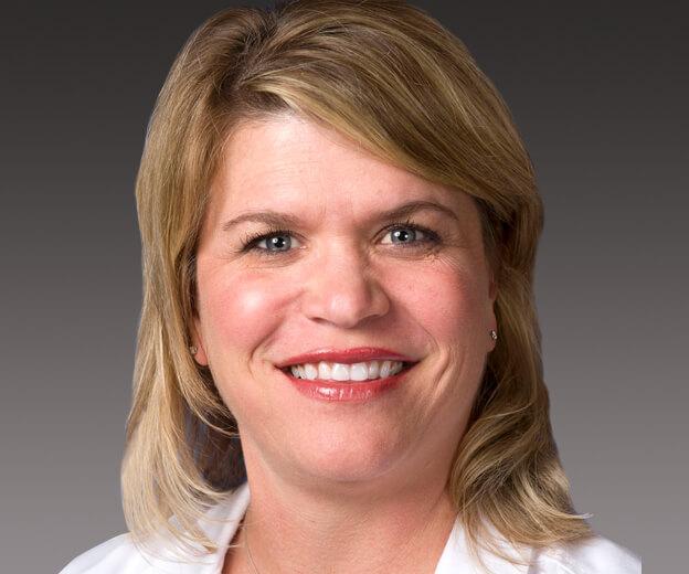 Krista Hodges, PA-C