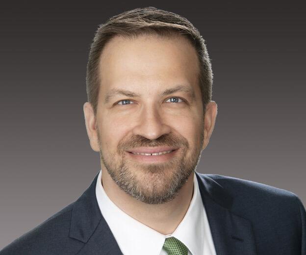 Jason M. Greenfield, M.D.