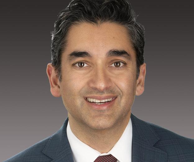 Ali M. Sarram, M.D.