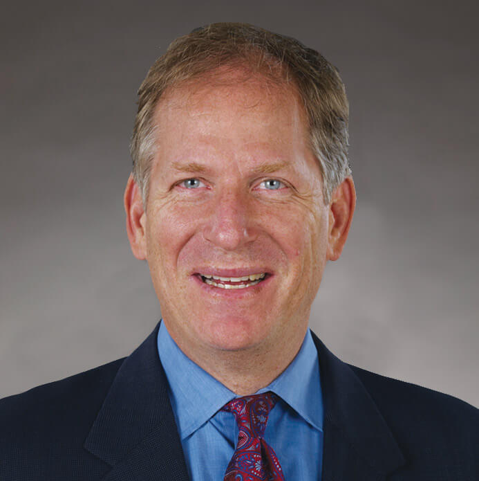 Brad Lerner, M.D.