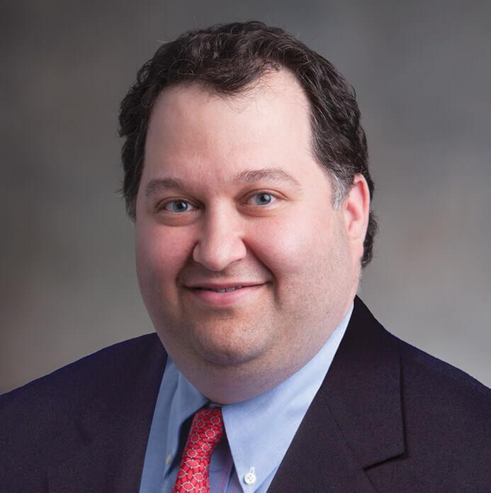 Benjamin Lowentritt, MD
