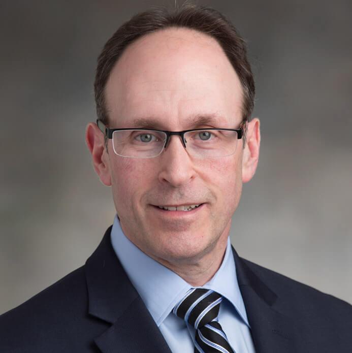 Geoffrey N. Sklar, M.D.