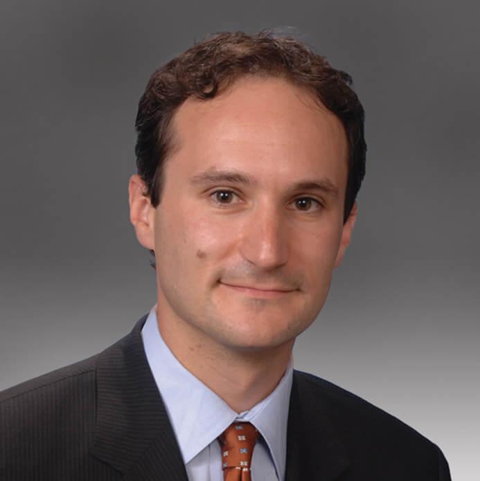 Jonathan N. Rubenstein, M.D.