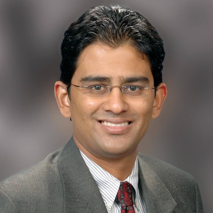 Sankar Kausik, MD