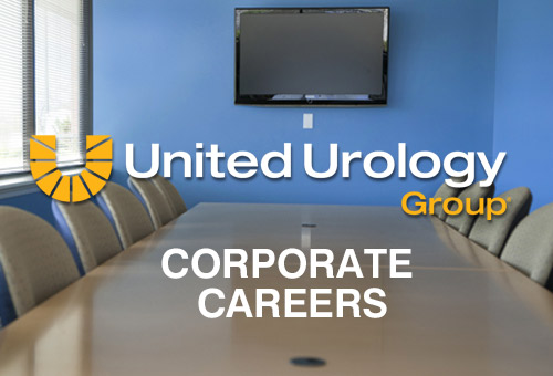 United Urology Group Corporate Careers