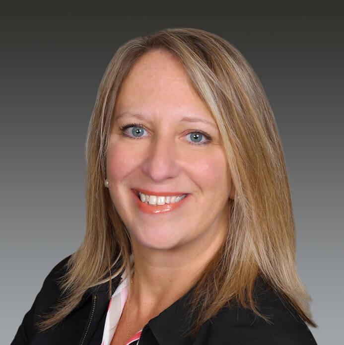 Sherri G. Wisner, VP Human Resources