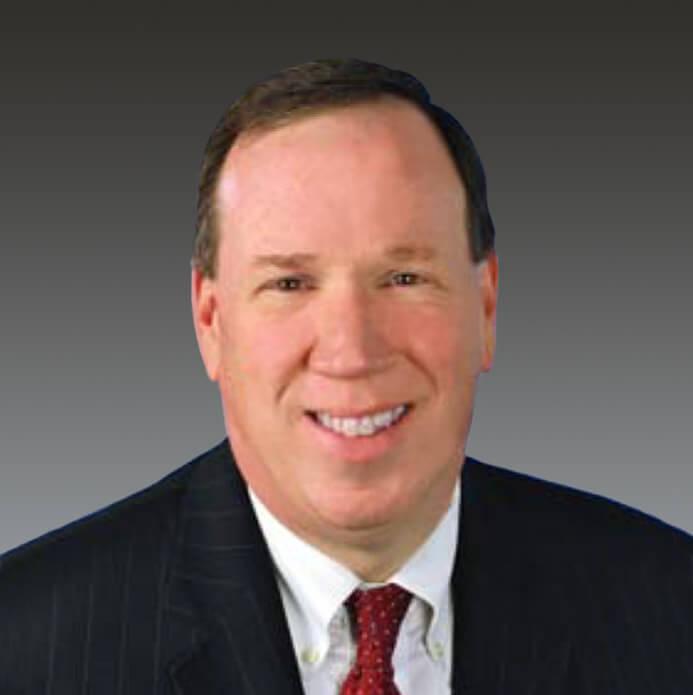 Ken Miles, CFO