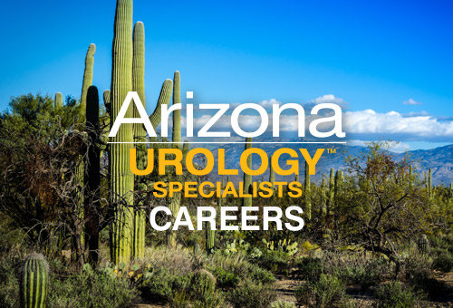 Arizona Urology Specialists Careers